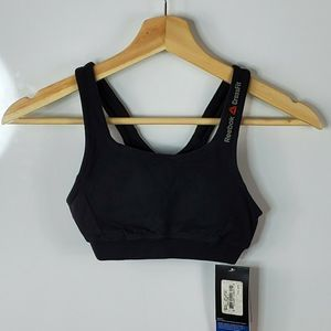 REEBOK CrossFit Sports Bra Gym Yoga Size 2XS